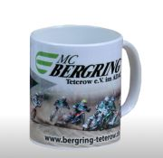 Kubek MC Bergring Teterow